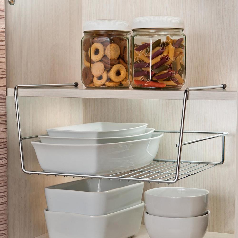 Organizador de armario prateleira future gourmet shop - Organizador armarios ...