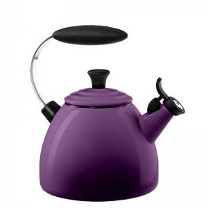 CHALEIRA HALO LE CREUSET CASSIS