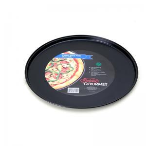 FORMA DE PIZZA 32CM MEISTER