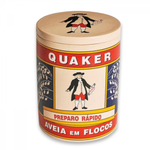 Pote Quaker Pequeno  Yvoty