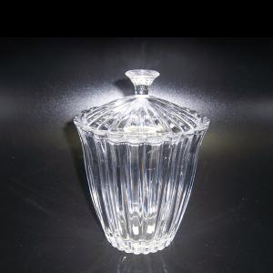 BOMBONIERE CRISTAL COM TAMPA S. COLLECTION