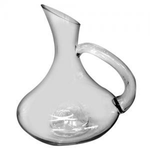 DECANTER VIDRO 1,2L