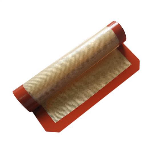 Tapete de Silicone Fiberglass - 400 x 300 mm - Silpat - ZAHAV