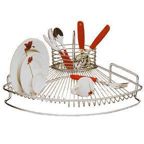 escorredor de 12 pratos de canto future