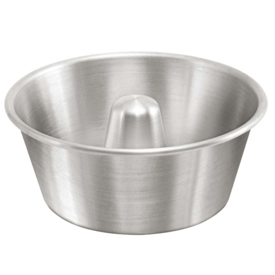 forma suiça 13x8cm alumínio