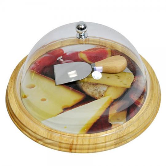 jogo para queijo 4 peças  dynasty