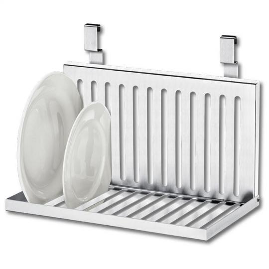 escorredor pratos spazio  brinox