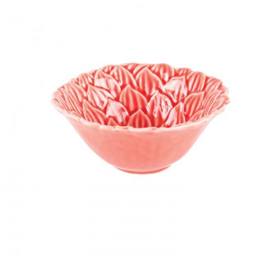 jogo 6 bowls daisy coral wolff