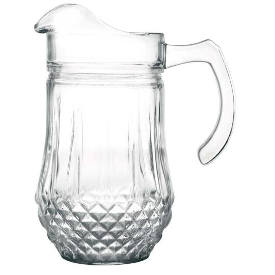 jarra vidro 1,5l dynasty