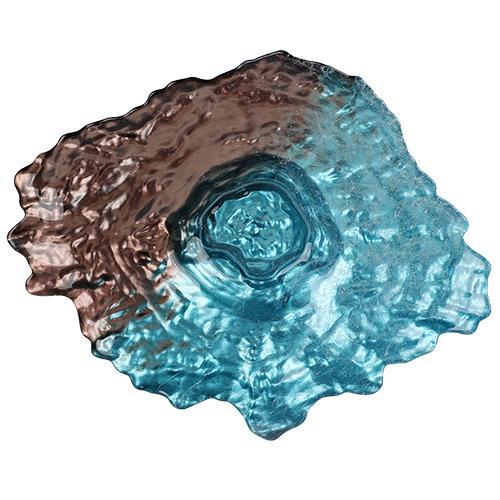 centro de mesa coral sea lhermitage
