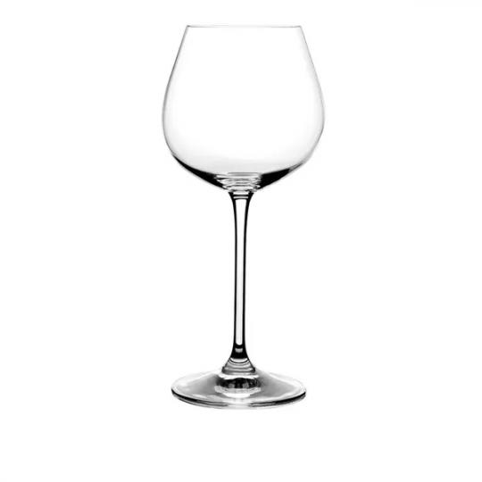 jogo 6 taças vinho tinto 740ml beatriz