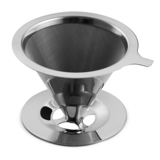 pour over inox  mimo