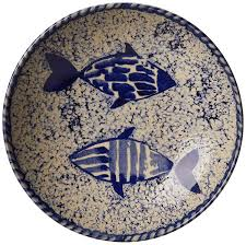 jogo 6 pratos fundo coup fish porto brasil