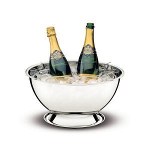 champanheira com grelha para 4 garrafas tramontina
