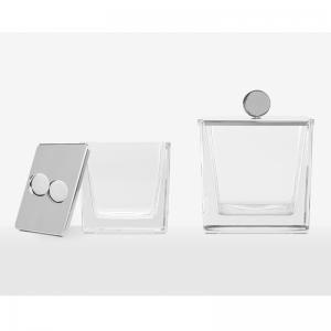 caixa vidro grande gioia riva