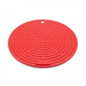 suporte de silicone vermelho le creuset