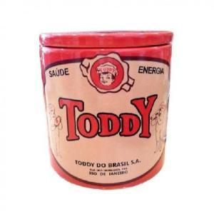 Pote Toddy Grande yvoty