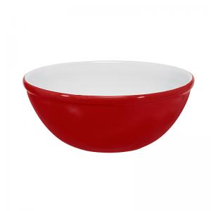 bowl 11cm vermelho mondoceram