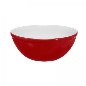 bowl 15cm vermelho mondoceram