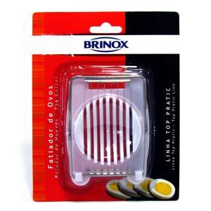 fatiador de ovo brinox