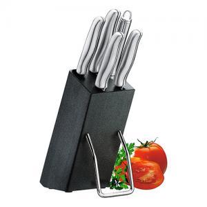 conjunto de facas 6 peças prisma brinox
