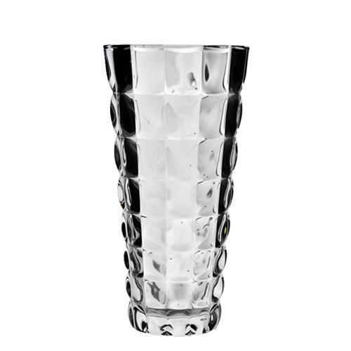 vaso cristal veneza 27,6cm lhermitage