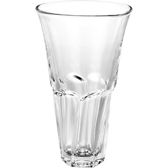vaso apollo 35,5cm bohemia