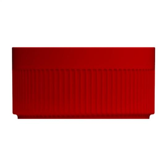 ramekin  vermelho 1,8l germer