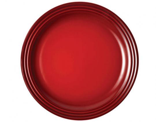prato raso vermelho 22cm le creuset