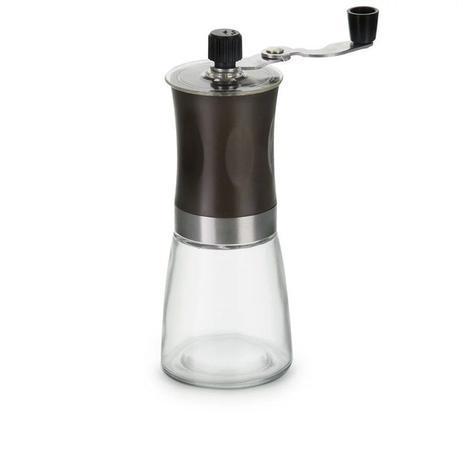 moedor de café manual vidro inox mimo style //*