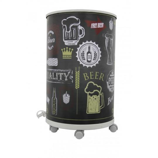 cooler 75 latas empório cerveja