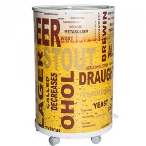 COOLER 75 LTS BEER BOCK