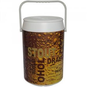 cooler 42 latas veleiro beer bock