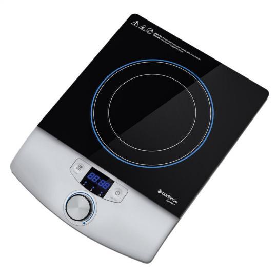 cooktop indução  cadence