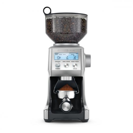 moedor cafe inox 127v express breville /: