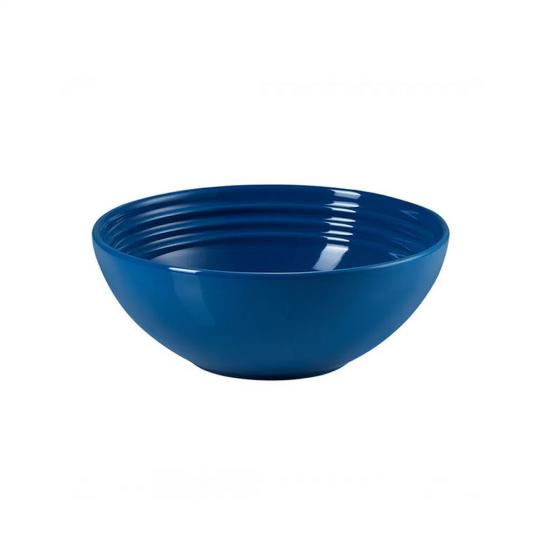 bowl azul marseille 16cm le creuset
