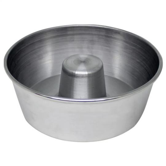 forma torta suíça 18cm x 8cm aluminio